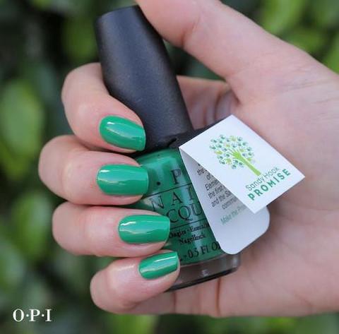 Buy Fashionable Nail Polish For Sandy Hook!
